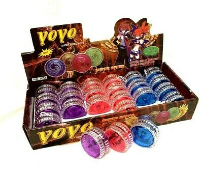 NEW Super Speed Yo Yo Various Colour • 2.99£