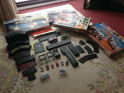 Tomy Aurora AFX Slot Cars - Large Collection • 160£