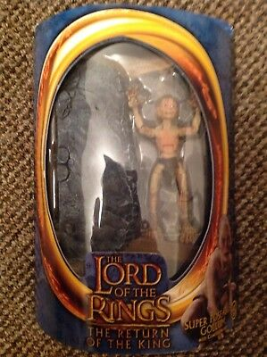 The Lord Of The Rings-Gollum With Crawling Action  • 15£