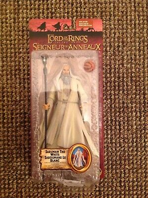 Lord Of The Rings - Saruman The White • 15£