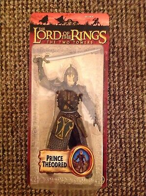 Lord Of The Rings-Prince Theodred • 15£