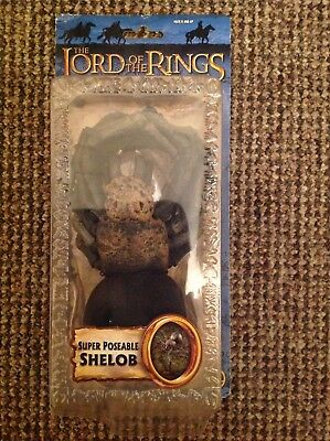 The Lord Of The Rings-Shelob • 20£