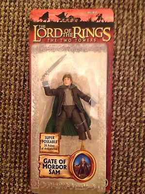 Lord Of The Rings-Gate Of Mordor, Sam • 15£