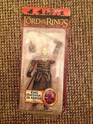 Lord Of The Rings-King Theoden In Armor • 15£