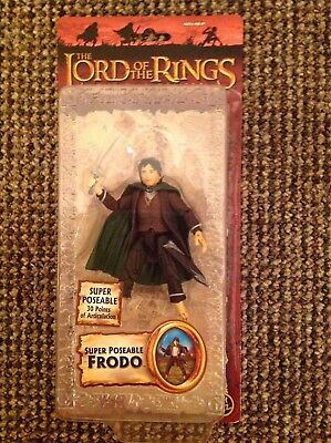 Lord Of The Rings-Frodo • 15£