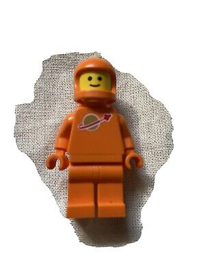 LEGO Orange Classic Spaceman • 12.50£