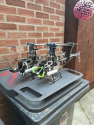 Rc Nitro Helicopters  • 260£