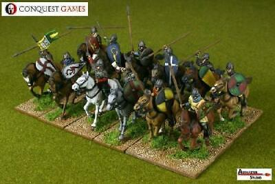 Conquest Games: Norman Knights • 20£
