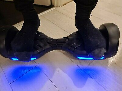 Hover-1 Maverick | Electric Scooter Black Hoverboard, Rrp £199 Used Once  • 129£