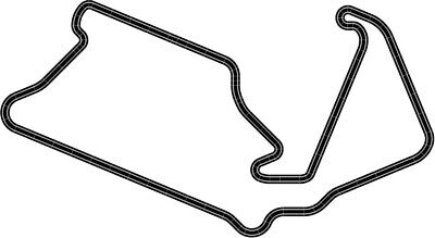 Huge Scalextric Classic Silverstone Track 103 Pieces • 85£
