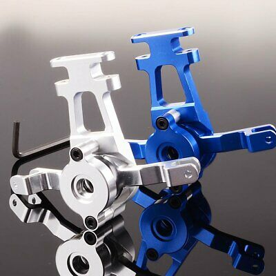 Metal Steering Arm Assembly Bell Crank For 1/10 TRAXXAS E REVO 2.0 SUMMIT RC • 16.46£