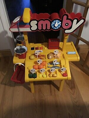 Smoby Shop 1980's • 69.99£
