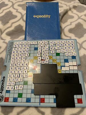 Equality Game Spare Pieces • 0.99£