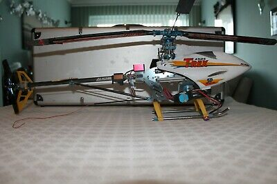 Align TREX 450 S  Helicopter • 135£