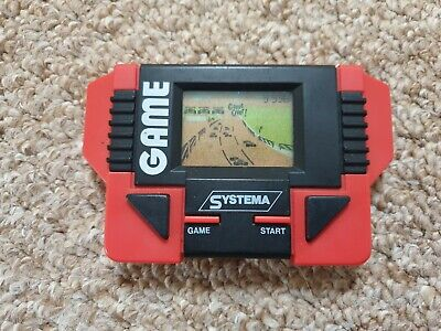 Retro Systema Racing F1 Game • 1£