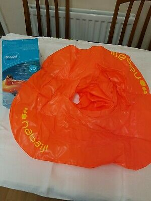 Baby Float Inflatable Rubber Swim Seat • 2£