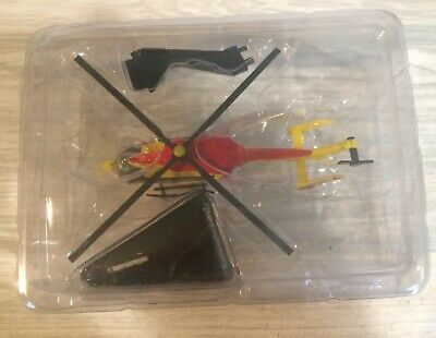 Collectors Model Eurocopter EC 145 Scale 1:90 Packaged • 0.99£