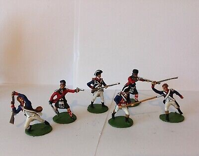 Stadden 28mm Figures • 20£