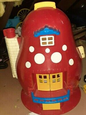Vintage Matchbox Large Pear Or Apple Dolls House Only 1986 Toy • 4.99£