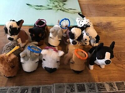 Job Lot Mcdonalds Dog Toys X10  • 4.99£