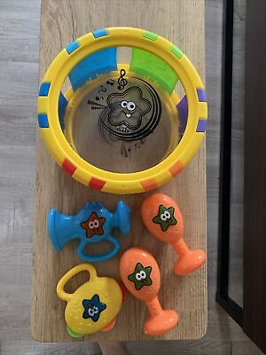 Toddler Musical Instruments • 3£