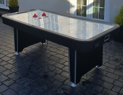 Air Hockey Table 7ft Purchased From Costco.  • 55£