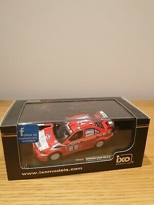 Ixo 1:43 Diecast Rally Cars • 16£