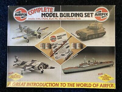 Airfix Collectors Kit  • 20£