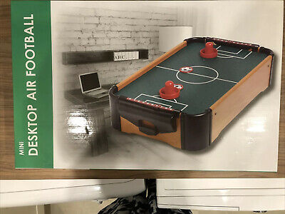 Mini Desktop Air Football • 2£