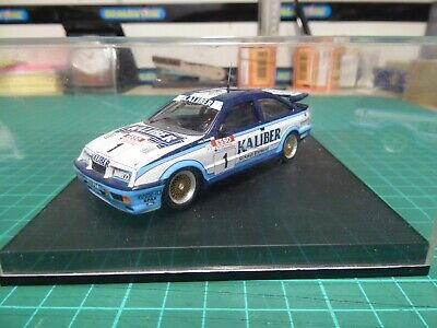 Trofeu 1/43 Scale Ford Sierra Cosworth Andy Rouse Please Read • 31£