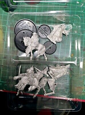 Games Workshop Lord Of The Rings Ringwraiths Of The Fallen Realms • 15£