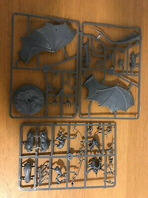 Witch King/Nazgul On Fell Beast New On Sprue • 9.50£
