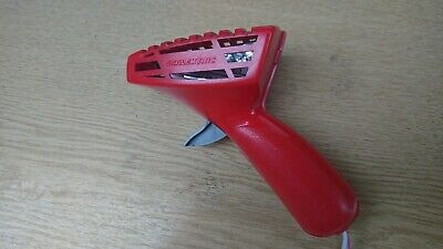 Scalextric Vintage Classic Hand Controller Red (C265) - Fully Tested • 4£