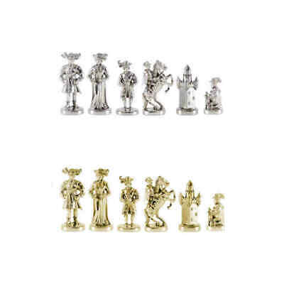 Chess Figures Medieval Knight (Large) • 126.66£