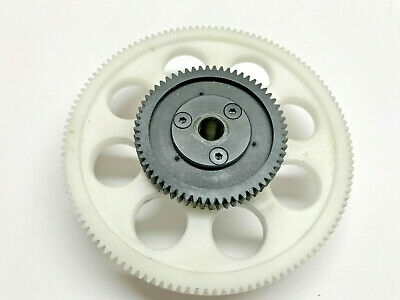 Gaui X5 Main Gear, Tail Drive Gear And One Way Bearing Assembly • 14.92£