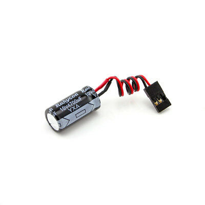 HobbyStar Glitch Buster For Receiver, Voltage Protector For RC Vehicles RX • 4.60£