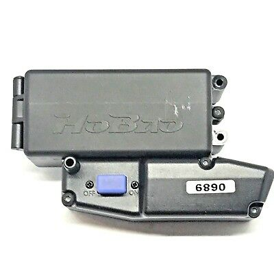 HoBao Hyper 7 TQ Sport Battery And Receiver Box - New Genuine Part!! • 20.48£