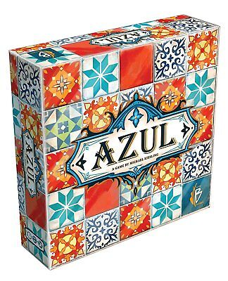 Plan B Games AZUL Board Game A Game By Michael Kiesling • 36.71£