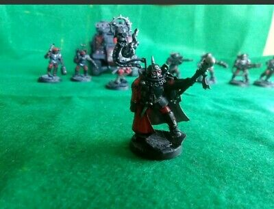 Warhammer 40k Start Collecting Set : Painted • 75£