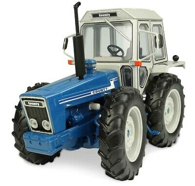 UH5271 - Tracteur FORD County 1174 -  - • 49.88£