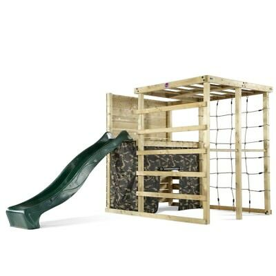 Plum Climbing Cube Wooden Play Centre • 529.95£