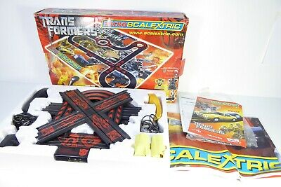 Micro Scalextric - Transformers Set 1606449 • 49.99£