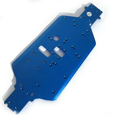 FTX Carnage NITRO Aluminum Chassis Plate FTX6402 - 1/10 - New  • 25£
