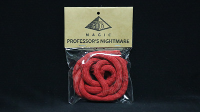 Professor's Nightmare (Red) By Pyramid Gold - Trick • 6.65£
