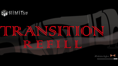 Transition Refill By Way And Himitsu Magic - Trick • 10.41£