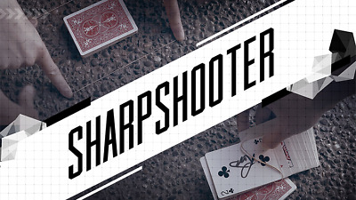 Sharpshooter By Jonathan Wooten - DVD • 19.83£