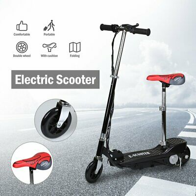 Kids Micro Scooter For Boys & Girls Kick Light Up 3 Wheel Adjustable Folding Bar • 34.49£
