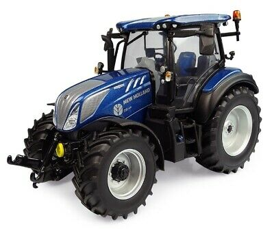 UH6207 - Tracteur NEW- HOLLAND T5-140 Blue Power  -  - • 52.60£