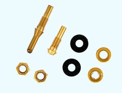 Raboesch Watercooling Scoop Set Brass 6mm Diameter 100-01 • 10.95£