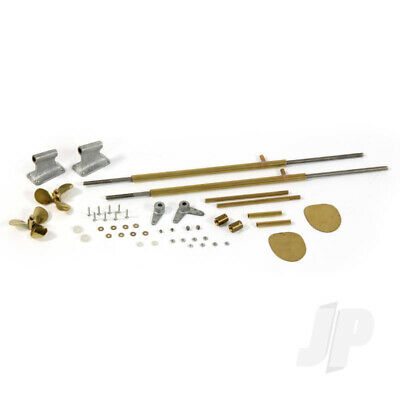 Dumas Running Hardware Kit Coast Guard (2337) For Model Boats • 166.98£